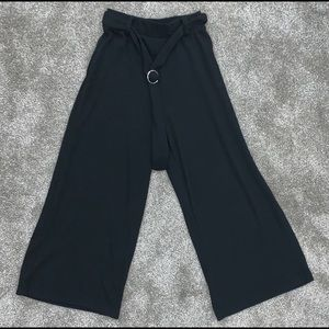 Price drop❗️Revamped High-Wasited Flare Pants $5